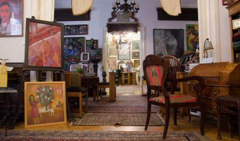 Kugler Art Szalon és Galéria