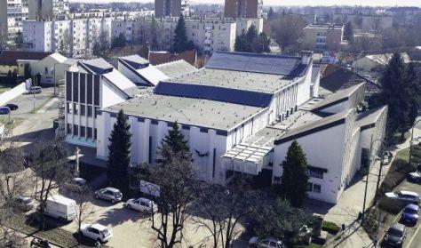 Mátra Művelődési Központ Gyöngyös