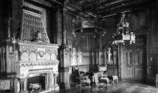 Szent István-terem – A Budavári Palota csodája!