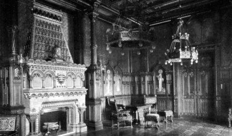 Szent István-terem Budapest