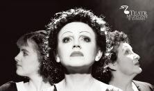 Trzy razy Piaf
