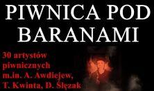 Piwnica pod Baranami - wielki koncert z okazji 60-lecia