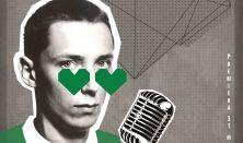O miłości... absolutnie wszystko według Mistrza Wojciecha Młynarskiego - PREMIERA