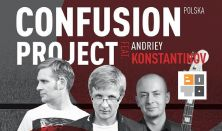 Confusion Project & Andriey Konstantinov