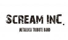 Tribute to Metallica : Scream Inc.