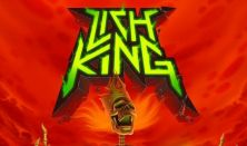 Lich King (US) + supports