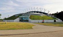 Asseco Gdynia vs. Stelmet BC Zielona Góra