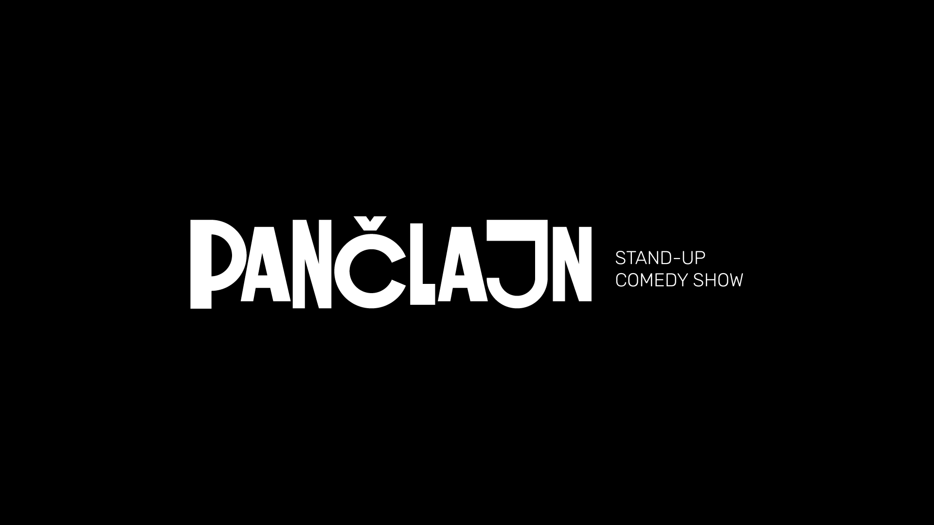 Marketing Exhibition Stand Up Comedy : Pančlajn stand up comedy show kc dunaj interticket sk